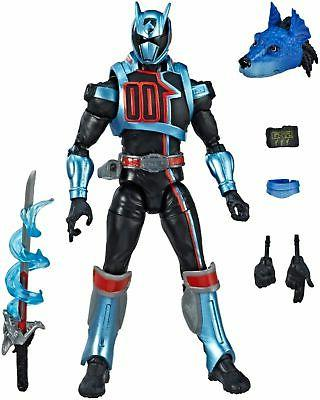 Power Lightning Collectible Figure -
