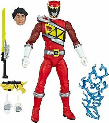 Power Rangers 6-Inch Lightning Collection Figure
