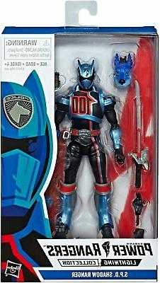 Power Rangers Lightning Collection Collectible Figure