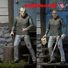 """NECA 7""""Friday the 13th Part III 3D JASON VOORHEES Scale Ulti"""