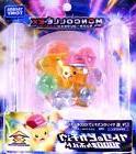 8cm Takara Tomy Pokemon Moncolle EX EZW-06 Satoshi Pikachu 1