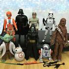 9PCS/SET Star Wars Action Figure Gifts Decoration Collection