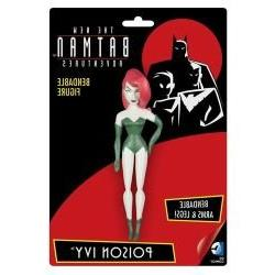 Batman: The New Batman Adventures Poison Ivy 5-Inch Bendable