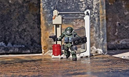 Mega Bloks Call Duty