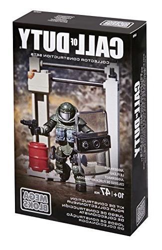 Mega of Duty Juggernaut