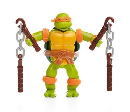 Mega Bloks Ninja Classic Figure