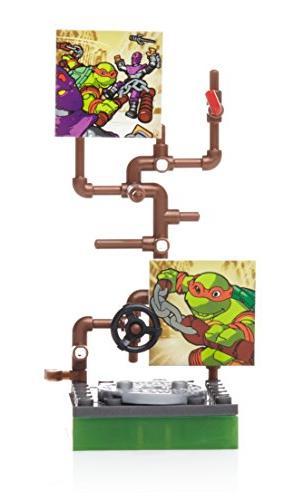 Mega Mutant Ninja Turtles Classic
