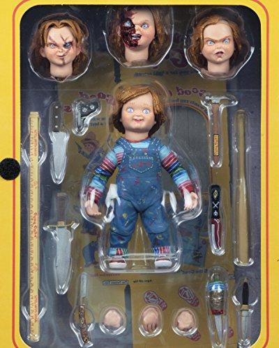 NECA - Chucky inch Figure -