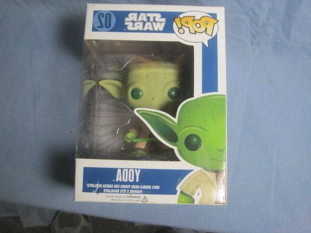 NIB Star Wars Vinyl Toy - Toys
