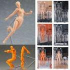 Action Figma Archetype Figure NEXT He/She Male/Female Body A