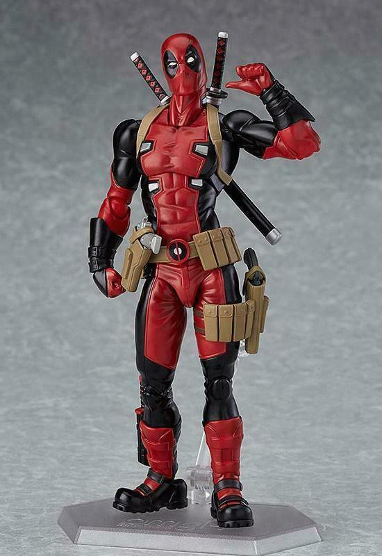 """FIGMA ACTION ~ 6"""" + ~ SELLER!!! """"NEW"""""""