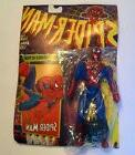 Action Figure Mexico Superheroes Spider-Man Vintage In Packa