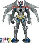 Power Rangers Action Figure Movie Interactive Megazord with