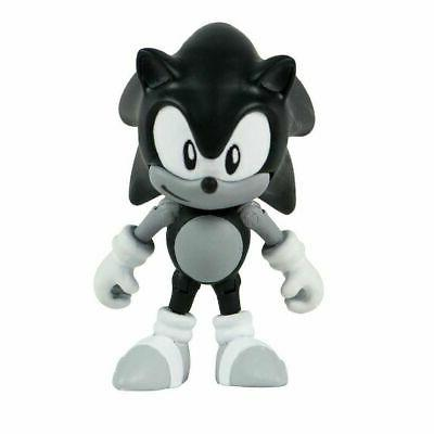 action figure toy sonic the hedgehog classic