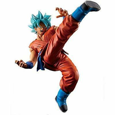 Action Figures Banpresto Super Saiyan God SS Son Goku Dragon