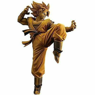 """Action Figures Banpresto Super Saiyan Son Goku Monotone 7.9"""""""