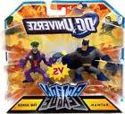 DC Universe Action League Batman Vs. The Joker 3-Inch Mini F