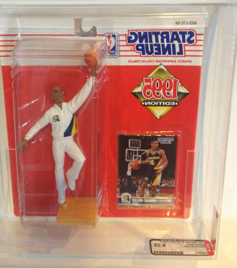 afa 9 25 action figure 1995 reggie