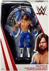 AJ Styles WWE Mattel Fan Pack Brand New Action Figure Toy -