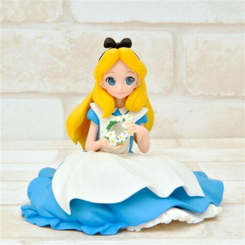 alice in wonderland princess alice action figure