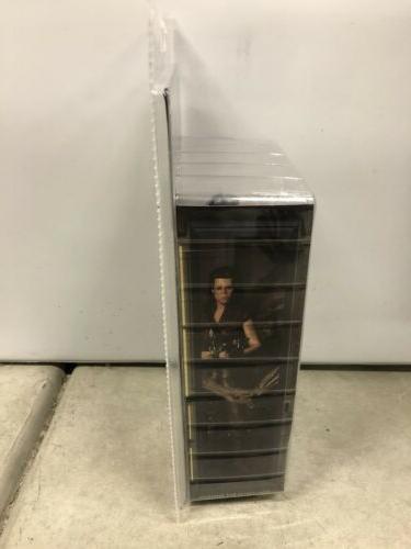 "Alien Resurrection Ripley 8 inch NECA - 7"" Scale Series"