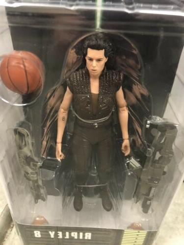 "Alien Resurrection inch - 7"" Scale Series"