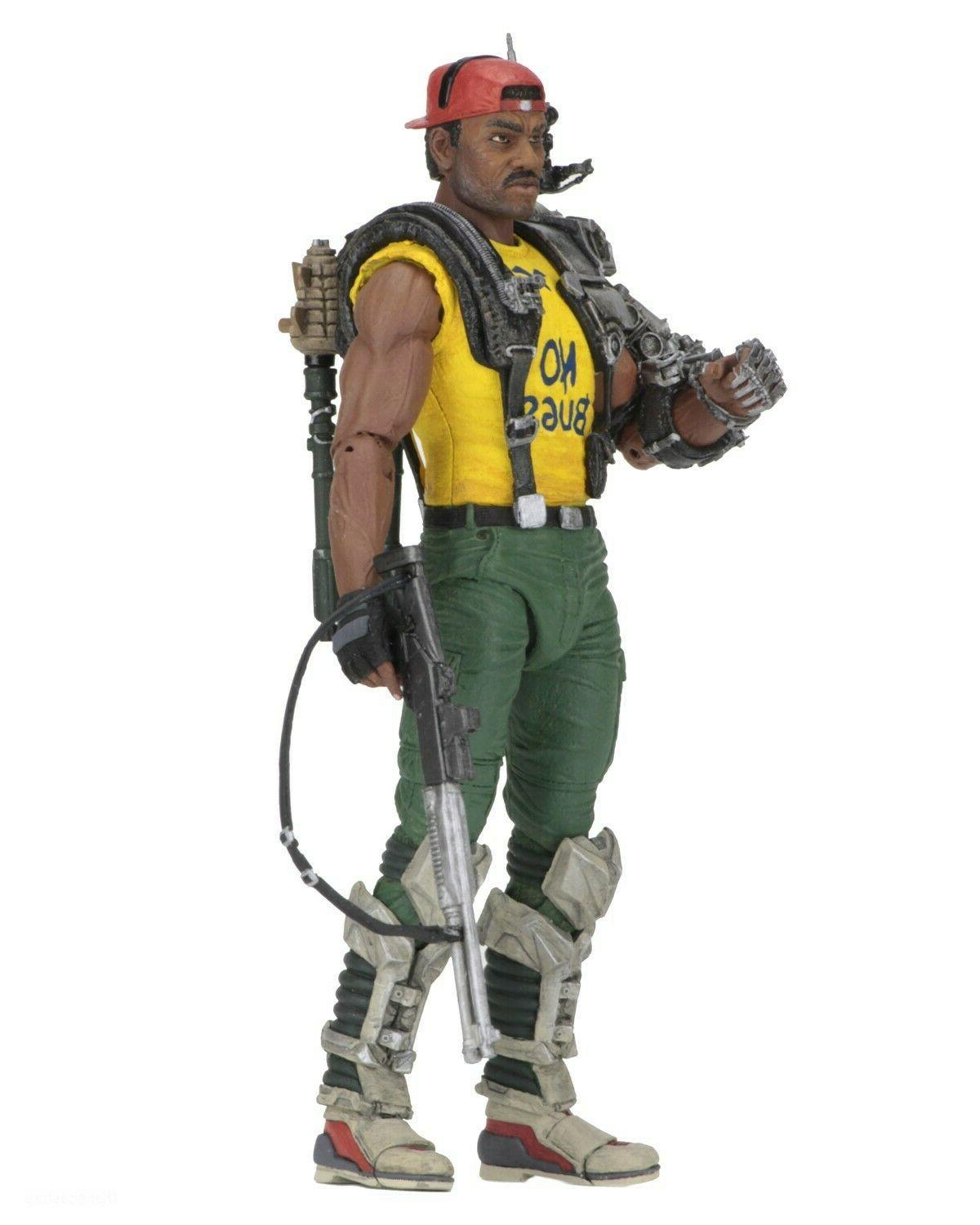 Aliens Scale Action Figure - 13 - NECA
