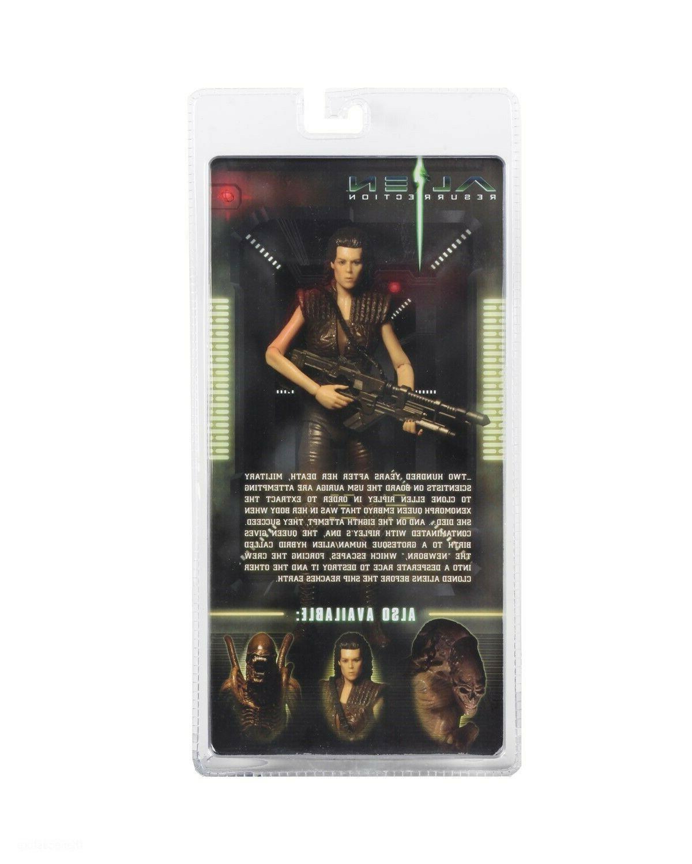 """Aliens 7"""" Action - 14 Alien Ripley 8"""