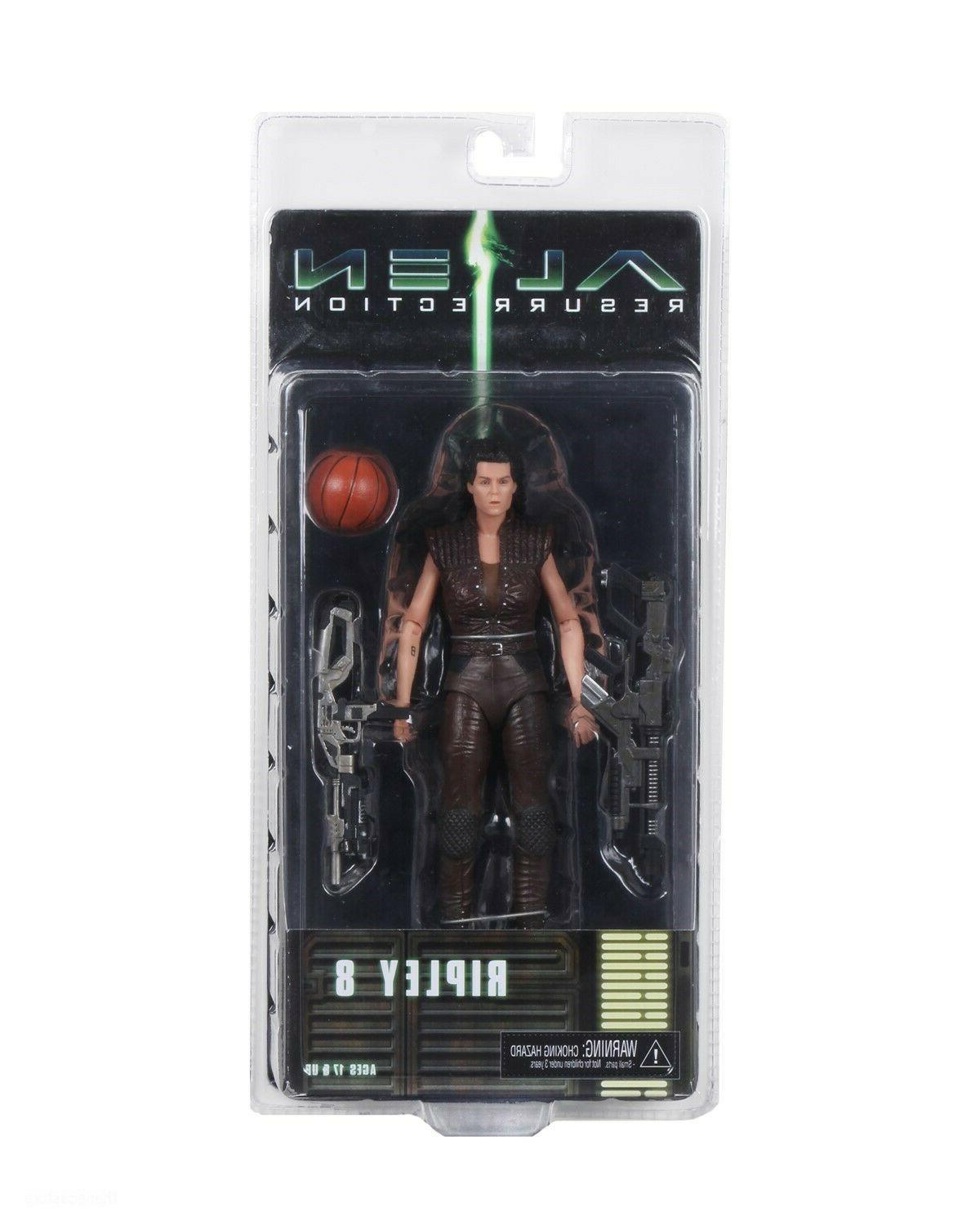 "Aliens 7"" Action Series 14 8 -"