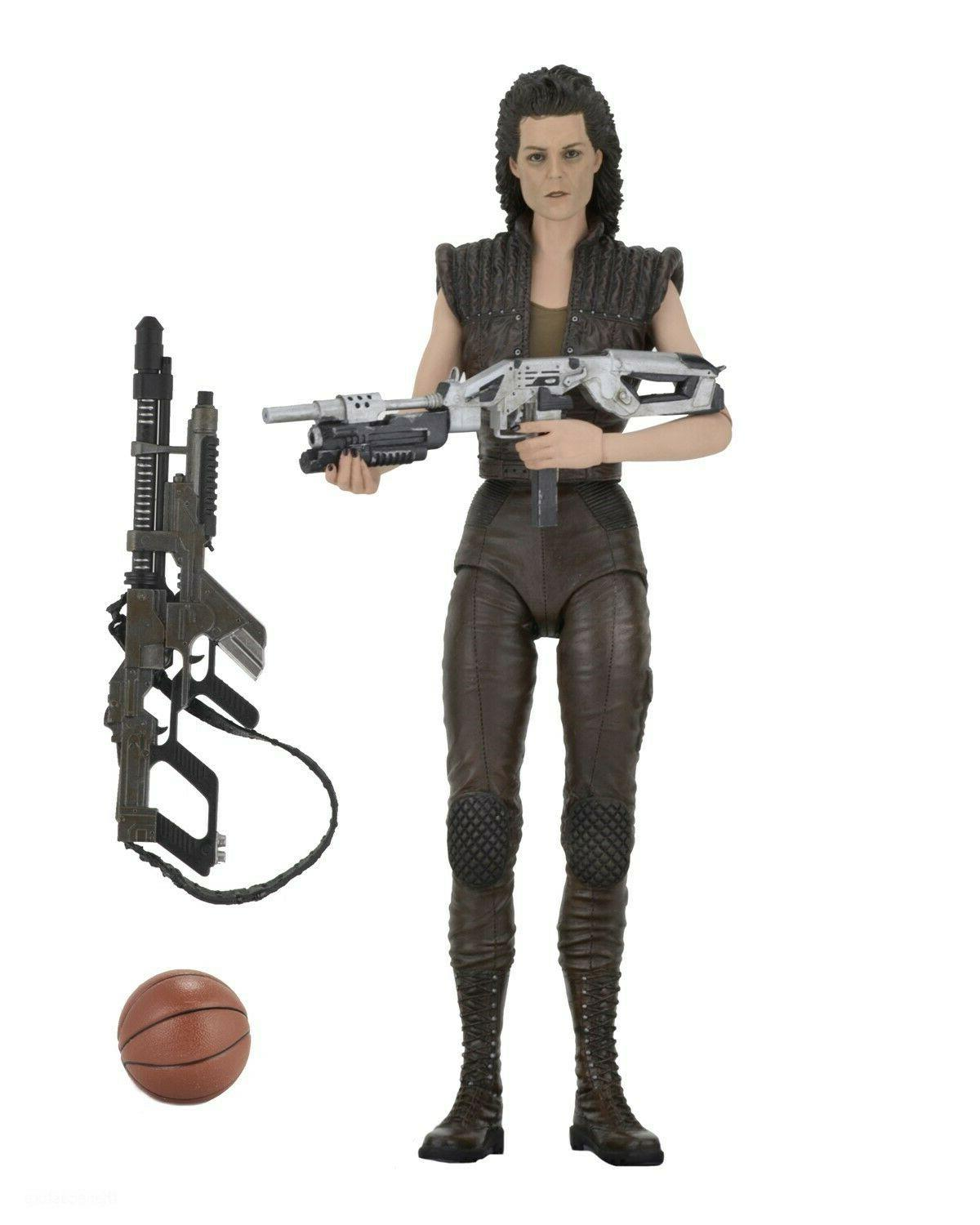 aliens 7 scale action figure series 14