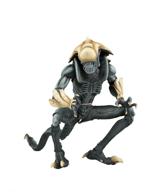 "Aliens vs 7"" - Chrysalis"