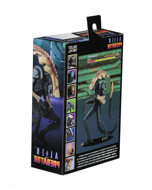 "Aliens Predator 7"" Scale Action - Chrysalis -"