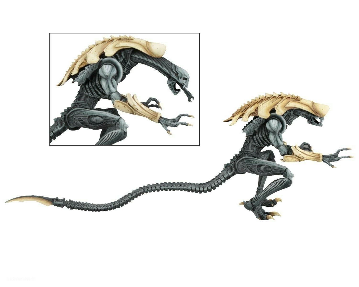 aliens vs predator arcade 7 scale action