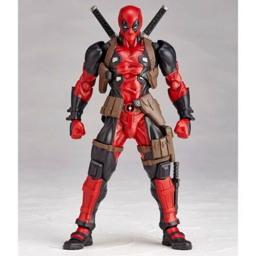 Kaiyodo Amazing Figure Toy