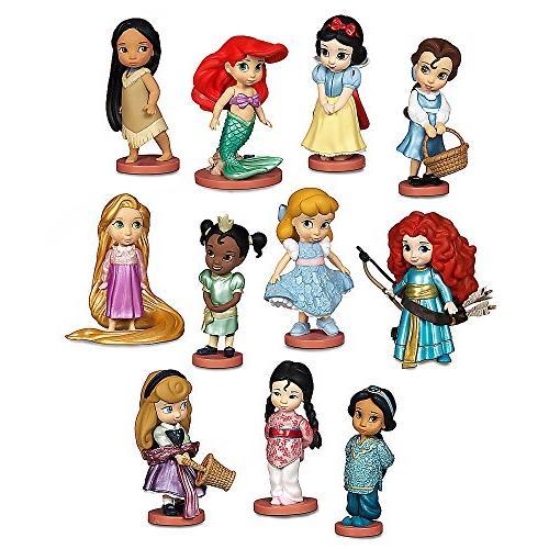 animators collection deluxe figure set