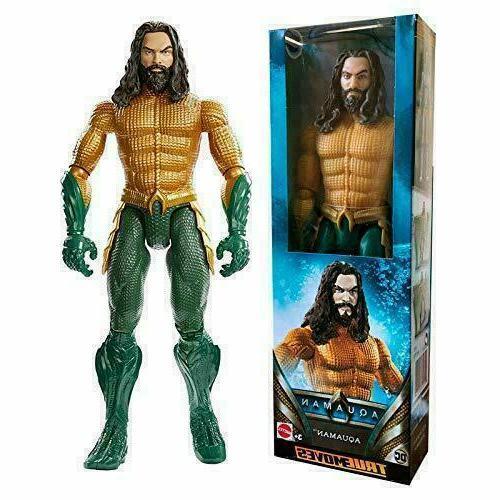 aquaman 12 inch dc comics action figure