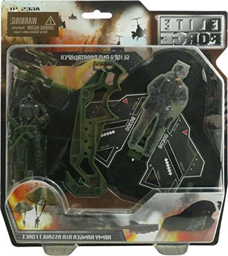 Elite Force Air Assault Vehicle