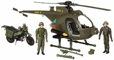 army strike mh 6 spec ops little