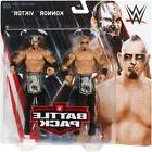 Ascension Battle Pack Series 50 WWE Mattel Brand New Toys -