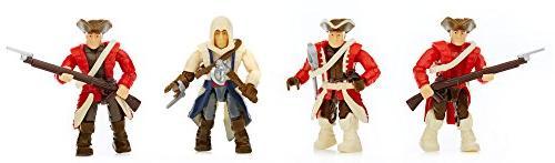 Mega Assassin's American Revolution