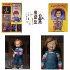 AUTHENTIC NEW ULTIMATE CHUCKY Good Guys NECA CHILDS PLAY  4