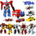 Autobots Transformers Optimus Prime Bumble Bee Classic Kids