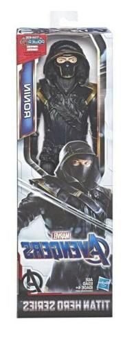 Marvel Avengers Endgame Ronin Titan Hero Series 12 inch Acti