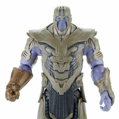 Marvel Thanos Deluxe