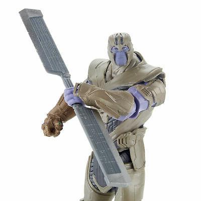 Marvel Avengers: Thanos Deluxe Figure