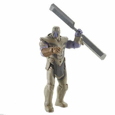 Marvel Endgame Thanos