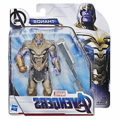 Marvel Avengers: Thanos Figure