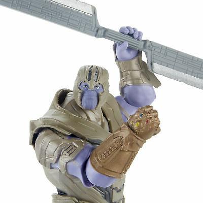 Marvel Endgame Warrior Thanos