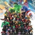 Avengers Infinity War Building Blocks Hulk Thor Action figur