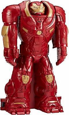 Marvel Avengers: Infinity War Hulkbuster Ultimate Figure HQ
